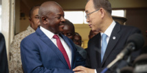 Burundi: le président promet de relancer le dialogue pour sortir de la crise