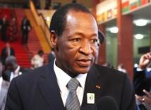 Blaise Compaoré est citoyen ivoirien et devrait échapper à la justice