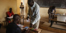 Niger: les résultats tombent au compte-gouttes