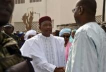 Présidentielle au Niger: Issoufou proche de la victoire dès le premier tour
