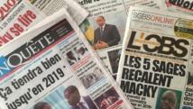 Sénégal: interdiction d'un rassemblement des partisans du «non» au référendum
