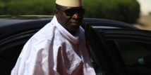 Gambie: Yahya Jammeh, au pouvoir depuis 21 ans, candidat pour un 5e mandat