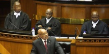 Le parlement sud-africain rejette une motion de défiance contre le président