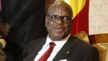 Mali: une association porte plainte contre IBK pour haute trahison