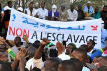 La Mauritanie institue une Journée nationale de lutte contre l'esclavage