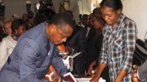Congo: le parti socialiste français appelle au report de la présidentielle