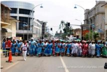 Journée internationale de la femme en Guinée Equatoriale  : La femme tout un symbole !!!
