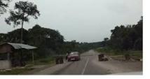Guinée Equatoriale : Que s'est-il passé à un barrage près de Bata ?