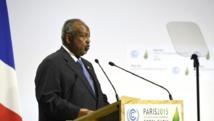 Présidentielle à Djibouti: Ismaïl Omar Guelleh dans un fauteuil