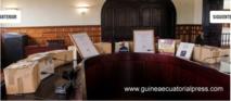 Guinée Equatoriale  :  Au coeur des rencontres littéraires  Espagnoles  !!!