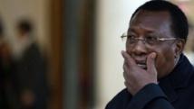 Tchad: concert de sifflets contre la candidature de Déby à la présidentielle