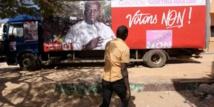 Sénégal: début de la campagne pour le référendum sur la réduction du mandat présidentiel