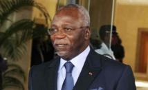 Gabon : Ali Bongo et Nzouba Ndama se sont rencontrés lundi au palais