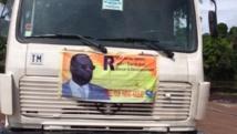 Présidentielle au Congo: le contraste des moyens de campagne