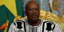 Burkina: création d'une Commission pour une nouvelle Constitution
