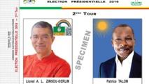 Présidentielle au Bénin: Lionel Zinsou ou Patrice Talon, suspense total