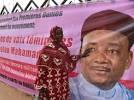 Niger: le président Mahamadou Issoufou réélu avec 92,49% des voix, selon des résultats officiels