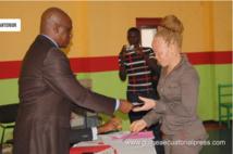 Guinée Equatoriale - Santé :  Constancia Mangué de Obiang donne  164 millions de fcfa pour soigner  50 compatriotes malades  !!!