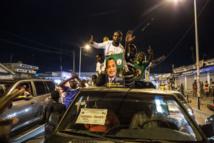 """Congo: le général Mokoko appelle à """"la désobéissance civile"""" après la victoire de Sassou -"""