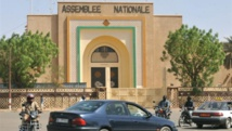 Niger: première séance de la nouvelle Assemblée sans opposition