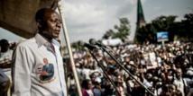 Congo: cinq candidats appellent à contester pacifiquement la réélection de Sassou Nguesso