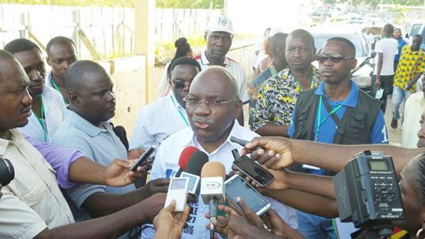GABON : Candidature à la présidentielle 2016, l'Union nationale conforme à sa position