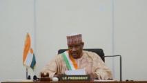 Niger: liberté provisoire pour l'opposant-candidat Hama Amadou