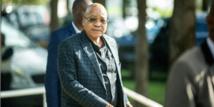 Afrique du Sud: un compagnon de lutte de Mandela appelle le président Zuma à démissionner