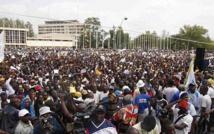 Congo, République du Veille de l'investiture de Sassou Nguesso: l'IDC-FROCAD ne lâche pas l'affaire