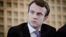 France - Présidentielle: Macron en tête à gauche, selon un sondage