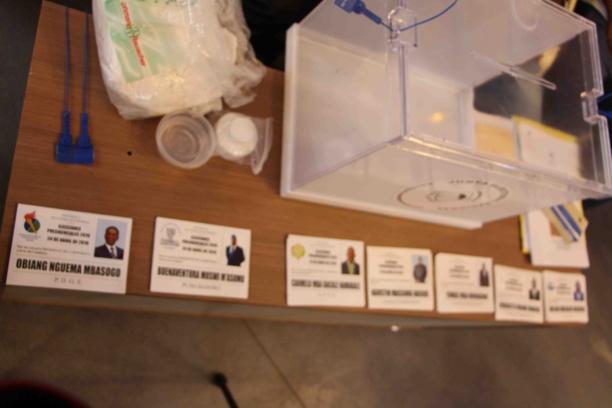 Guinea Ecuatorial : de quel processus  électoral parlent-ils ?