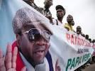 Mort de Papa Wemba: le pouvoir congolais veut «des obsèques dignes de son rang»