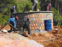 Burundi : plus de 60% de la population a accès à l'eau potable