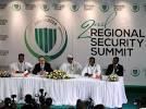 Nigeria: Boko Haram «amoindri» mais reste «une menace» selon François Hollande