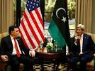 Libye: l'embargo sur les armes bientôt partiellement levé