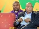 Afrique du Sud: Zuma échappe à des poursuites pour corruption