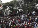 Congo-Brazzaville: l'opposant Paulin Makaya détenu depuis six mois