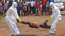 Santé : Difficile d'éradiquer le virus Ebola , qui est désormais capable de se cacher dans l'organisme , en devenant indétectable dans le corps , pour tuer brutalement !!!