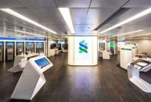 Standard Chartered va lancer des services bancaires mobiles et en ligne dans huit pays africains