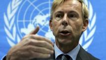 Viols d'enfants par des Casques bleus en Centrafrique: démission du lanceur d'alerte de l'ONU Anders Kompass