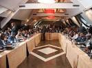 RDC: début des discussions pour l'opposition réunie à Bruxelles