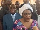 Procès contre Chantal Myboto : Ali Bongo absent