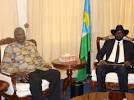 Soudan du Sud: couac autour de la mise sur pied du tribunal international