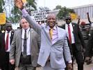 Guinée: crise interne au sein du parti présidentiel