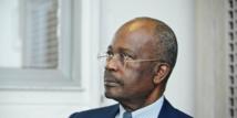 Casimir Oyé Mba : « Je demande aux Gabonais de me pardonner »