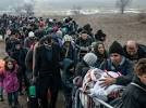 Réfugiés et déplacés: 65,3 millions en 2015, nouveau record mondial