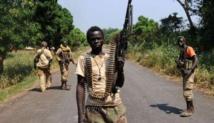 L'Union européenne veut renforcer les capacités militaires des pays africains pour freiner les migrations