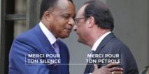 Congo-Brazzaville: François Hollande reconnait le hold-up électoral de Sassou-Nguesso