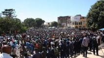 ONU:droits de l'homme en danger en RDC