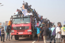RDC : Etienne Tshisekedi va adresser un message avant le meeting du 31 juillet